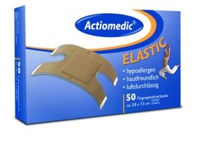 Actiomedic® ELASTIC Fingergelenkverband Pack á 50