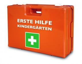 Verbandkoffer SPECIAL Kindergärten