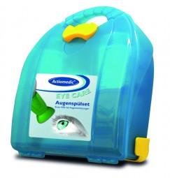 Actiomedic Medibill 2 Augenspülset mit 1 x 250 ml BioPhos74 + 1 x 500 ml NaCl