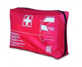 Kfz-Tasche mit DIN-Füllung 13 164