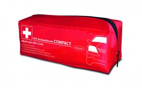ACTIOMEDIC CAR SAFETY Kfz-Verbandtasche COMPACT