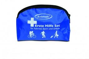 Freizeit-Erste-Hilfe-Tasche (Fahrrad, Sport, Unterwegs)