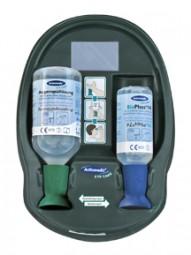 ACTIOMEDIC MEDIDROP 2 Design-Wandstation, incl. 1 x NaCl 500 ml + 1 x BioPhos74 250 ml