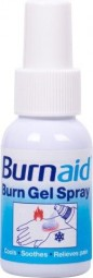 Brandwundgel Spray 50ml