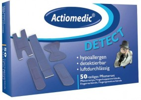 Actiomedic Aquatic Pflasterset