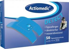 Actiomedic detect Fingergelenkverbände