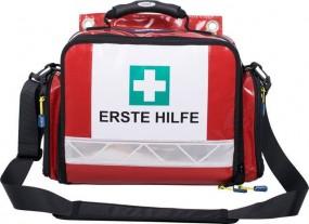 Erste- Hilfe - Planentasche DIN 13 169