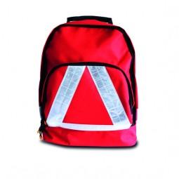 Notfallrucksack SMALL mit Inhalt nach DIN 13 157