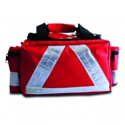 Notfalltasche SMALL mit Inhalt nach DIN 13 157